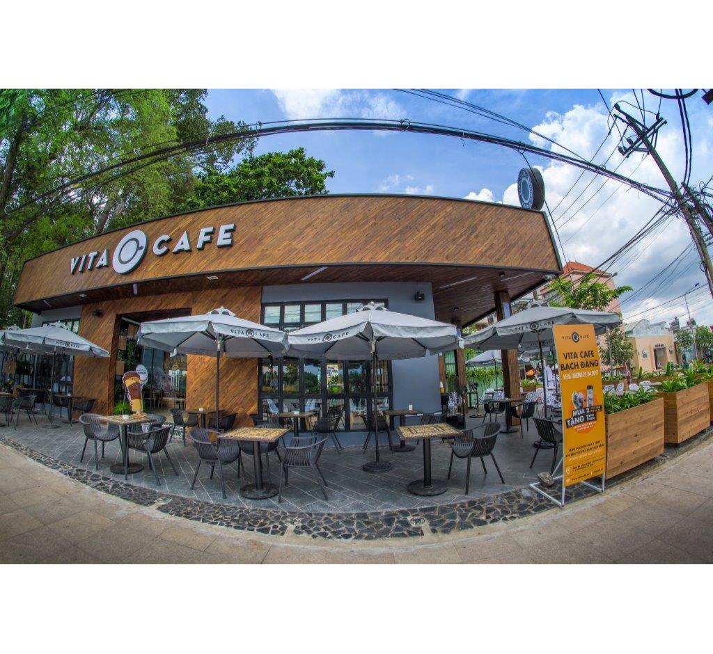 CHUỖI VITA CAFE